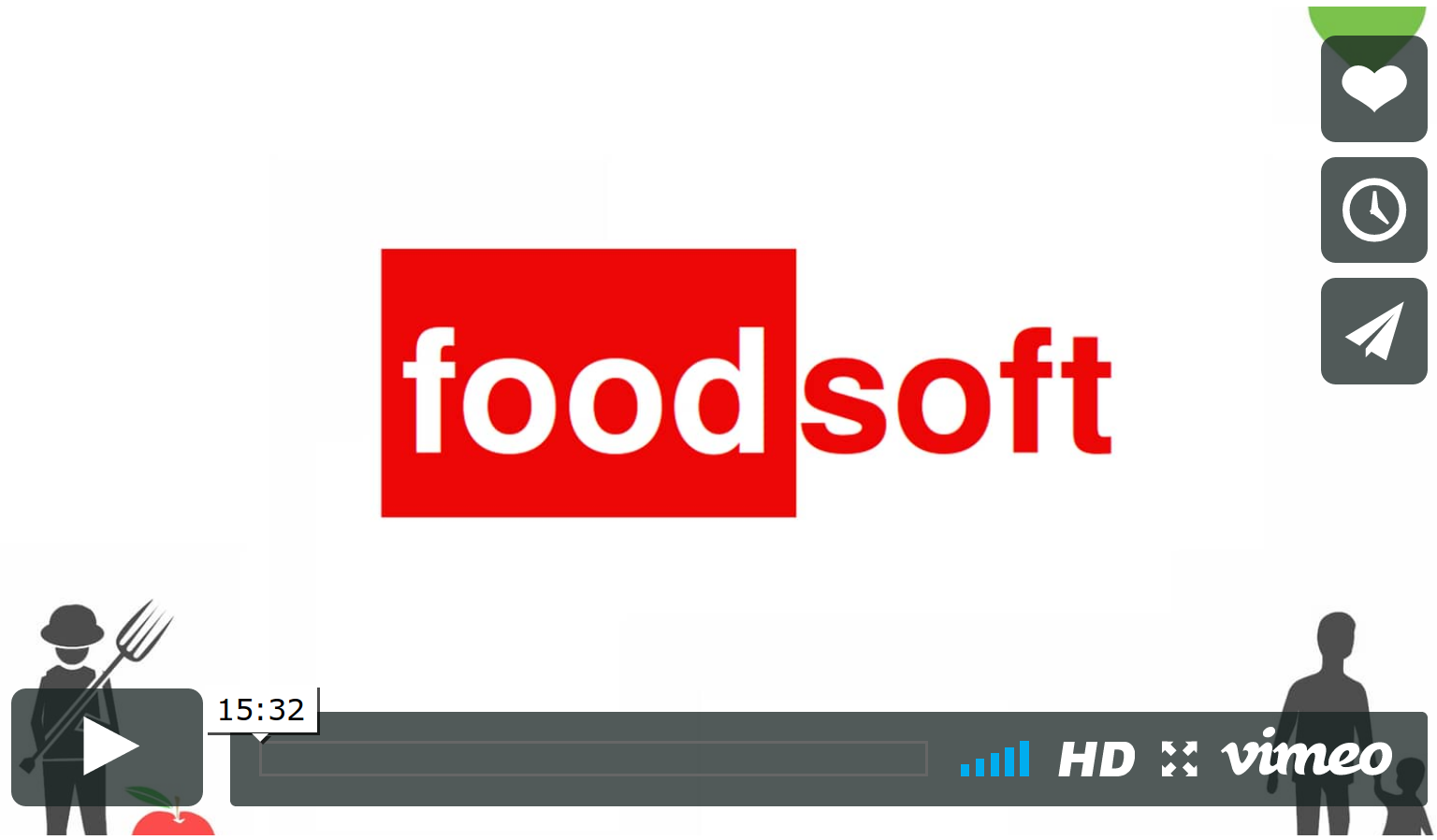 Foodsoft introduction video